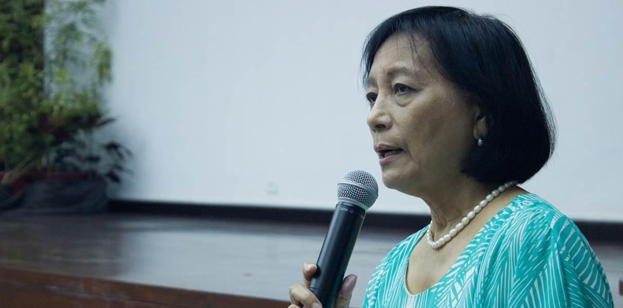 DAAE Hosts a Seminar on Gender Perspective in Agriculture
