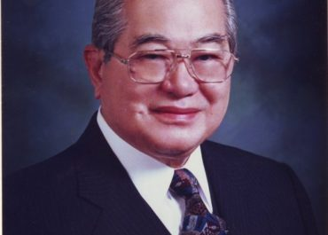 CEM & DAME to Launch a Professorial Chair in honor of Jose S. Laurel III.