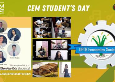 CEM Spotlights Students in Foundation Week